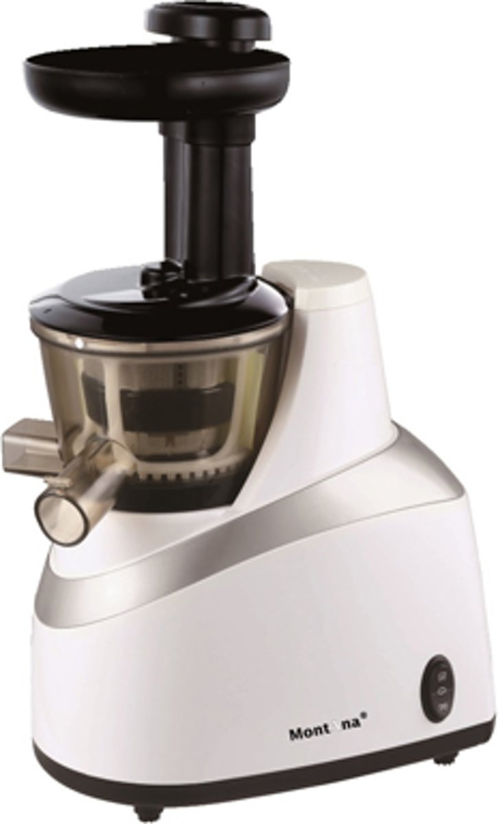 Slow Juicer Di Ace Hardware : Montana ZZJ802 Slowjuicer 6946950511057