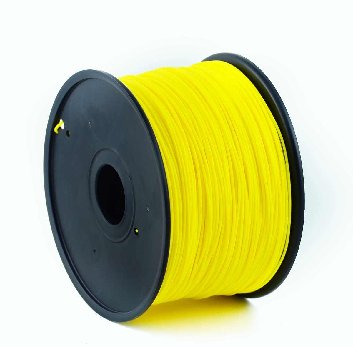 Gembird3 3DP-PLA3-01-Y - Filament PLA, 3 mm, geel