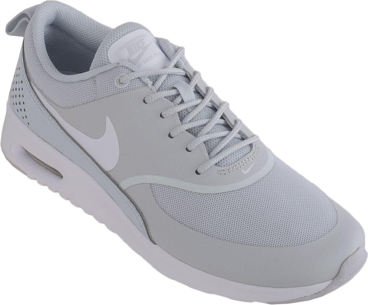 Nike Thea Grijs Zwart