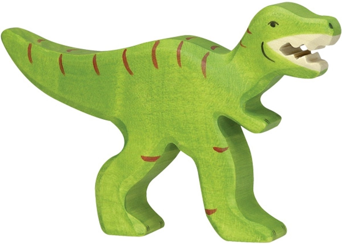 Holztiger Houten Tyrannosaurus REX kopen