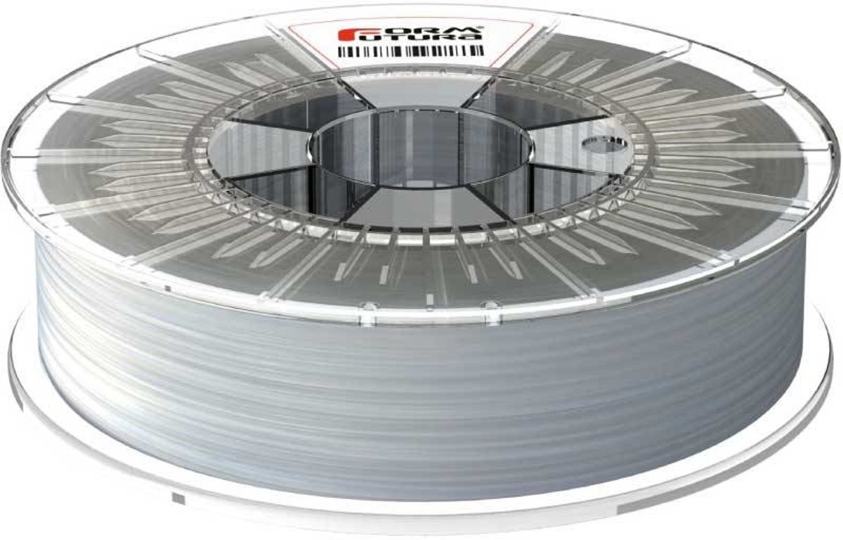 HDglass - Clear - 175HDGLA-CLEAR-0750 -750 gram - 195 - 225 C