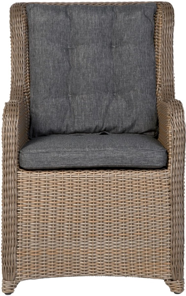 Doncaster Dining Chair Mixed Natural kopen