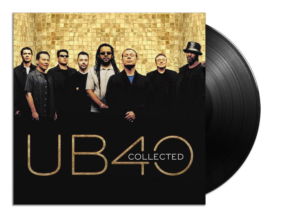 UB40 - COLLECTED | Vinyl kopen