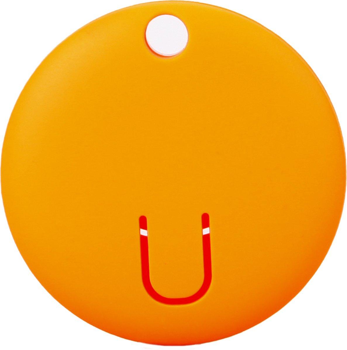 Reptrek Voyage Bluetooth GPS Tracker Sleutelhanger - Oranje