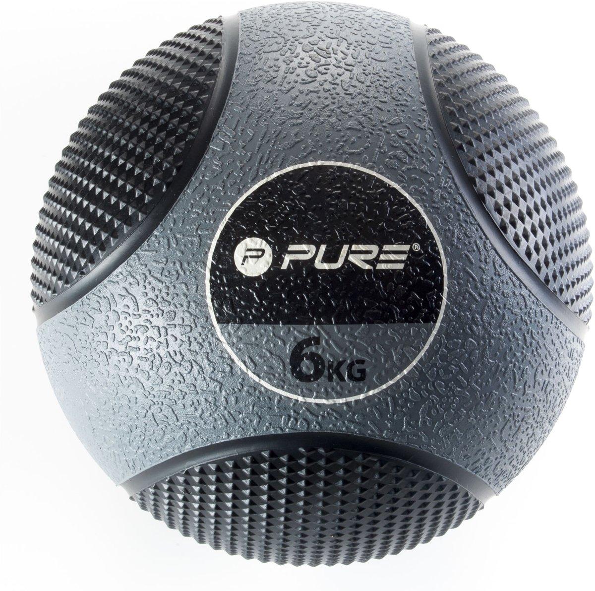 Pure2Improve Medicine Ball 6kg kopen