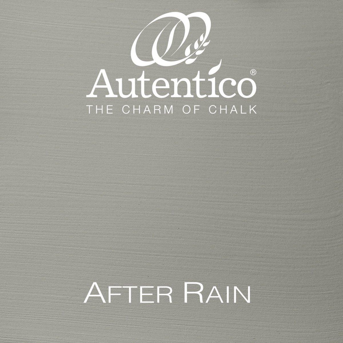 Autentico Vintage 1 L After Rain INCLUSIEF 370 ml Soft Wax