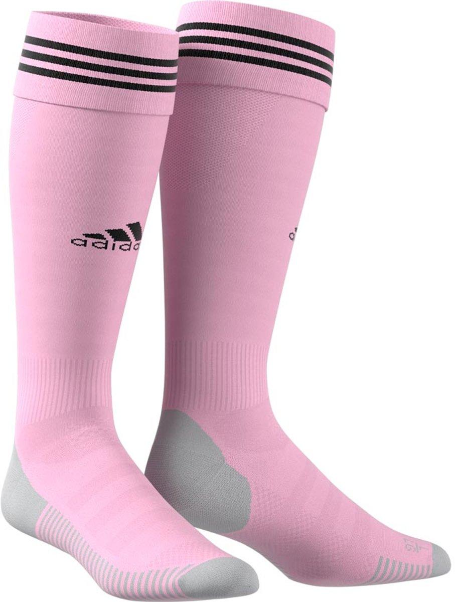 | Adidas adiSock 18 Hockeykousen Sokken roze 40 42