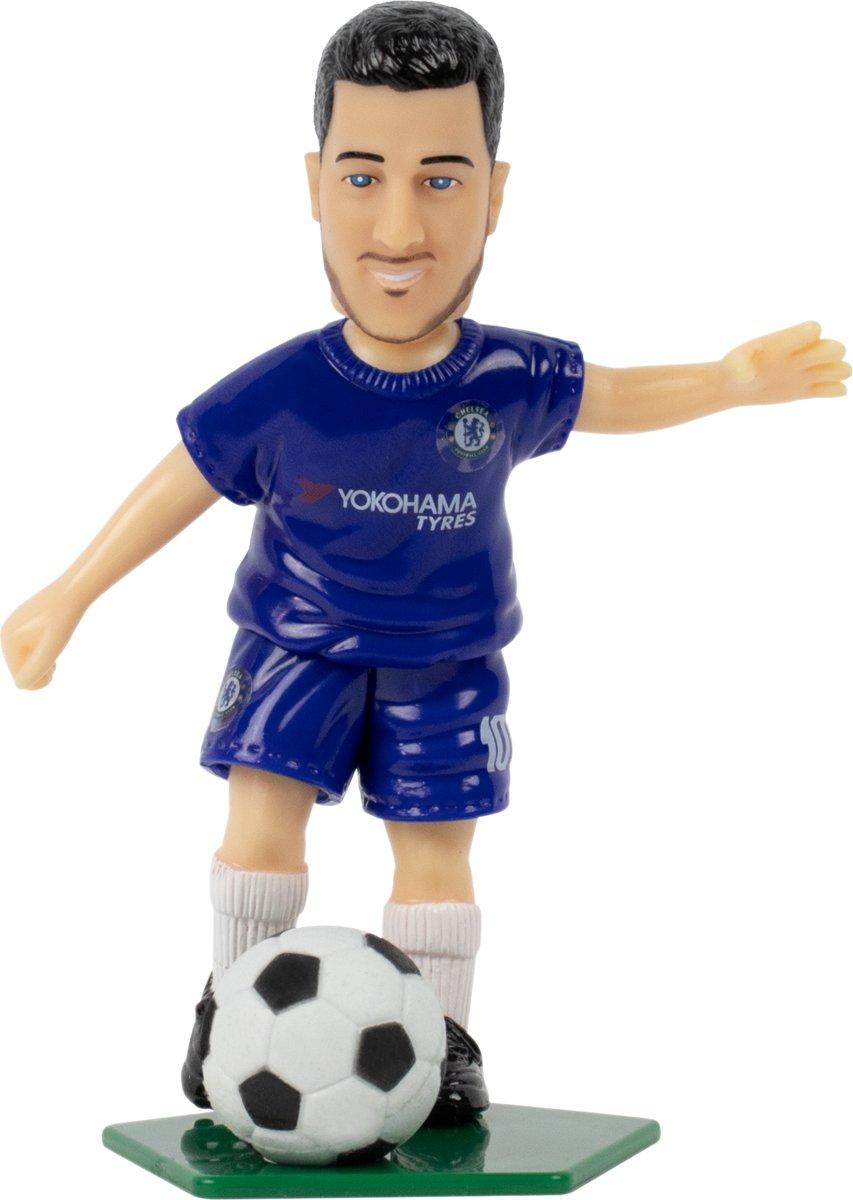 Chelsea Hazard verzamelfiguur