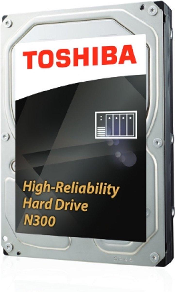 Toshiba N300 - Interne harde schijf - 4 TB kopen
