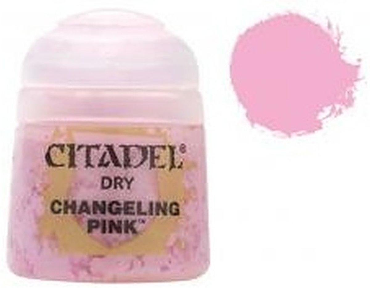 Changeling Pink (Citadel)