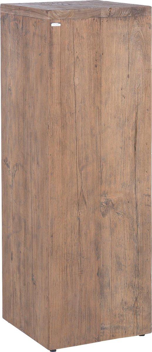 Goossens Zuil Pillar, zuil 35 x 35 x 100 cm kopen