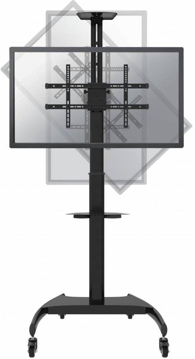 NewStar Mobile Flat Screen Floor Stand