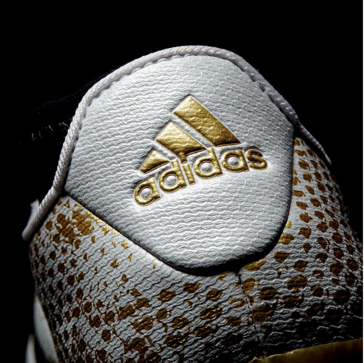 Adidas - Ace 16,3 Fg J - Unisexe - Chaussures - Jaune - 37 1/3
