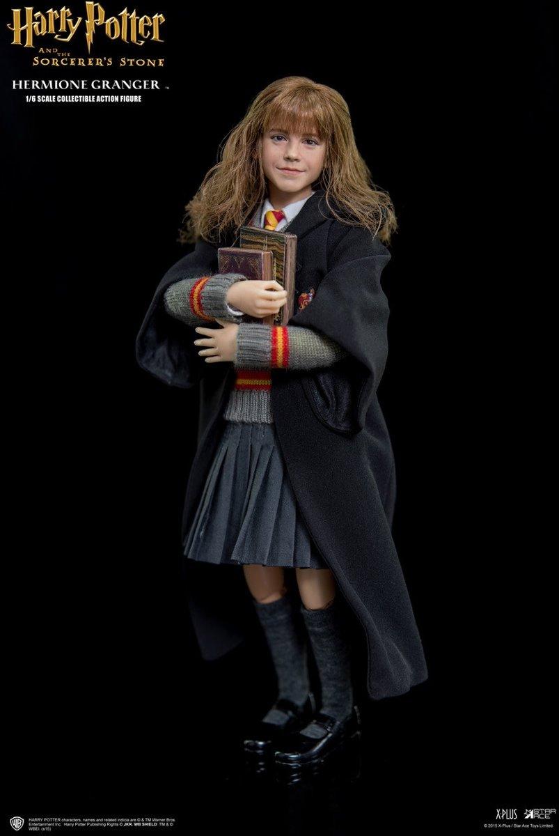 FANS Harry Potter My Favourite Movie Action Figure 1/6 Hermione Granger 26 cm kopen