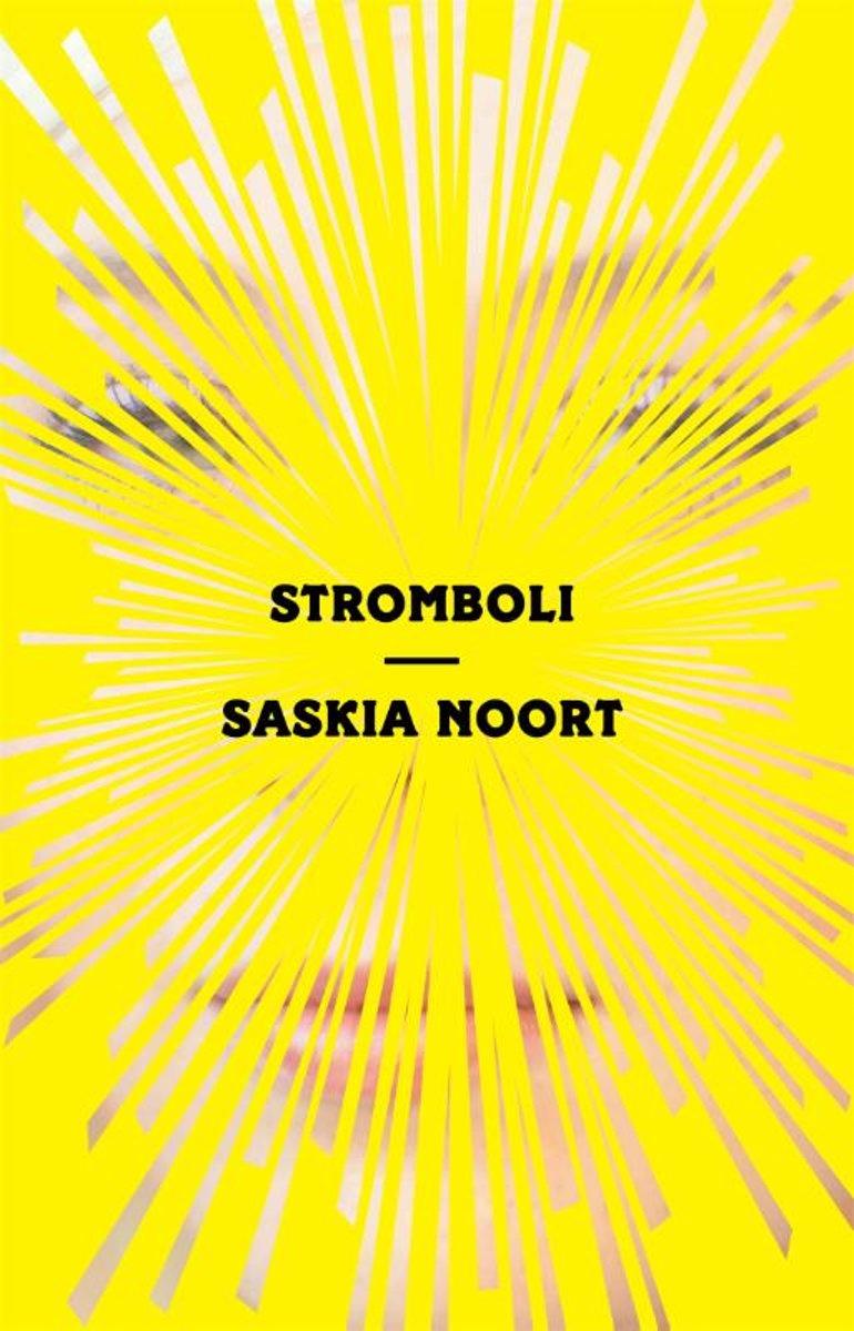 Afbeelding voor Stromboli
