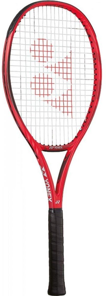 Yonex Tennisracket Vcore Game Rood Gripmaat L2