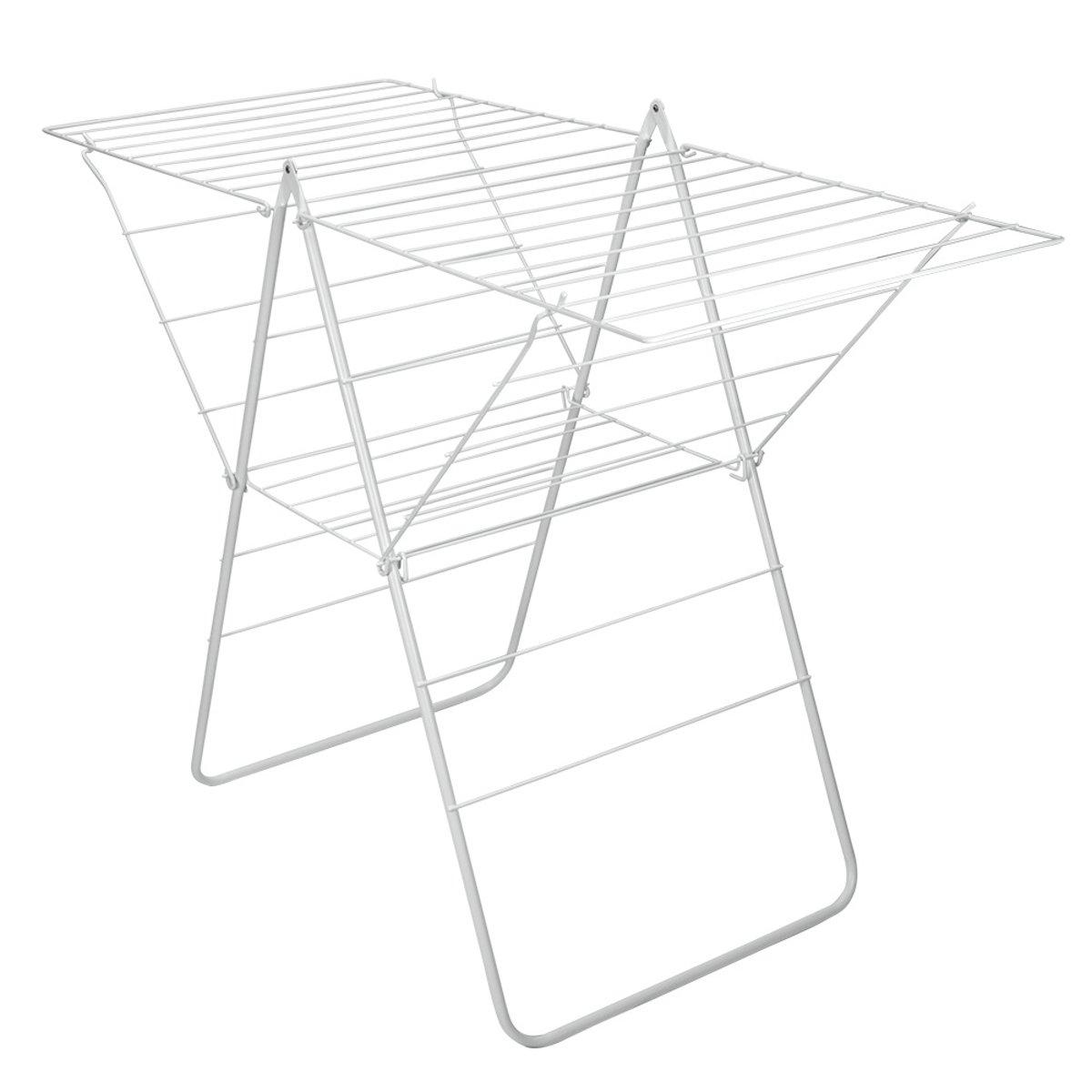 Metaltex - Bravotex - Droogrek - 25 meter - Wit