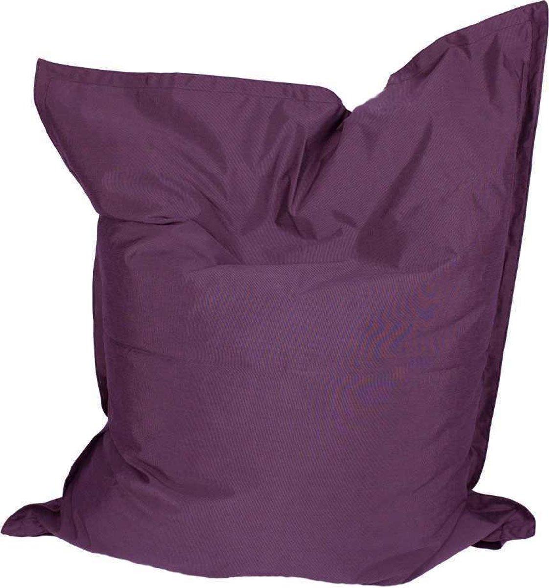 Zitzak Outdoor Cartenza Purple 060 Maat S kopen