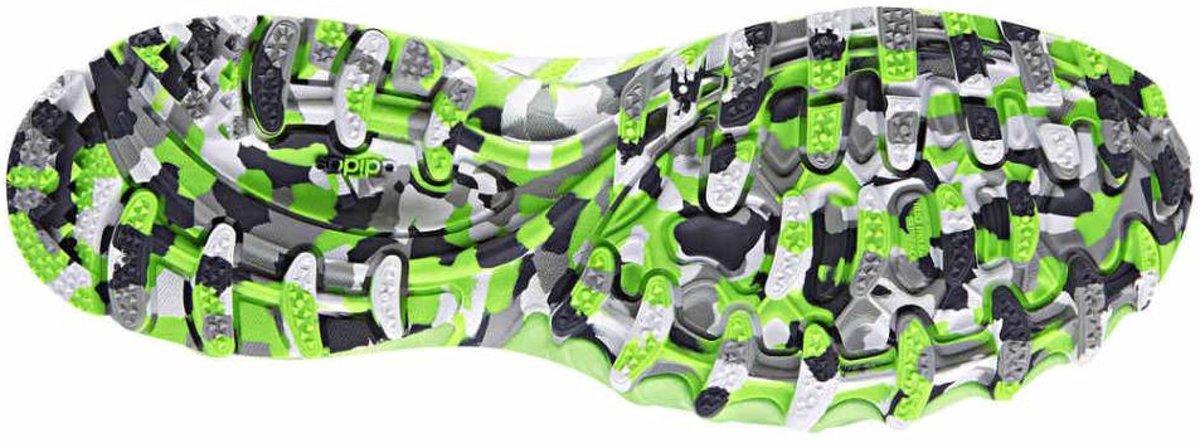 sale retailer 95c60 94a22 bol.com  Adidas adiPower Hockey II Jr groen kids hockeyschoe