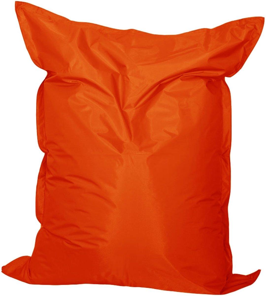 Zitzak S Nylon 140 x 110 Oranje kopen