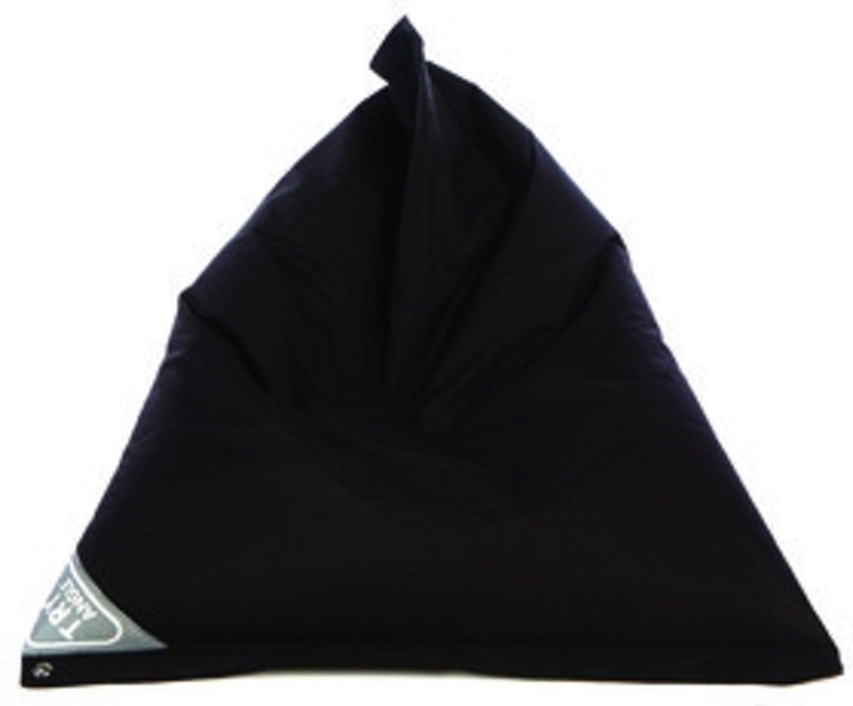 Zitzak Try angle  Black 100x65x65 kopen