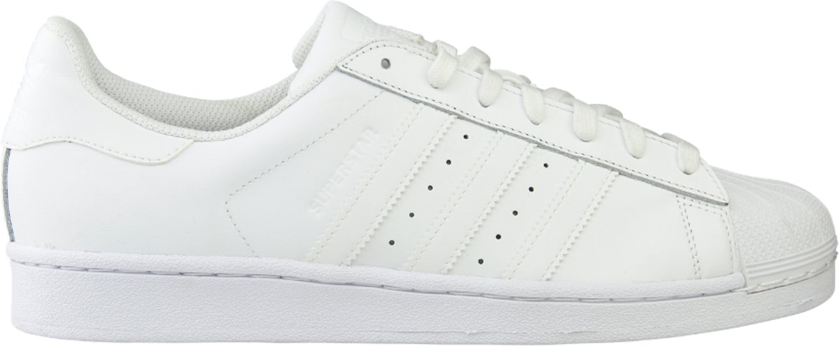 Adidas Original Wit Dames