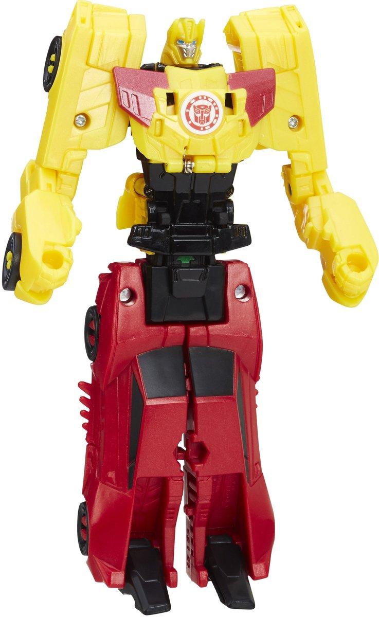Transformers Combiner Force Bumblebee & Sideswipe - Robot kopen