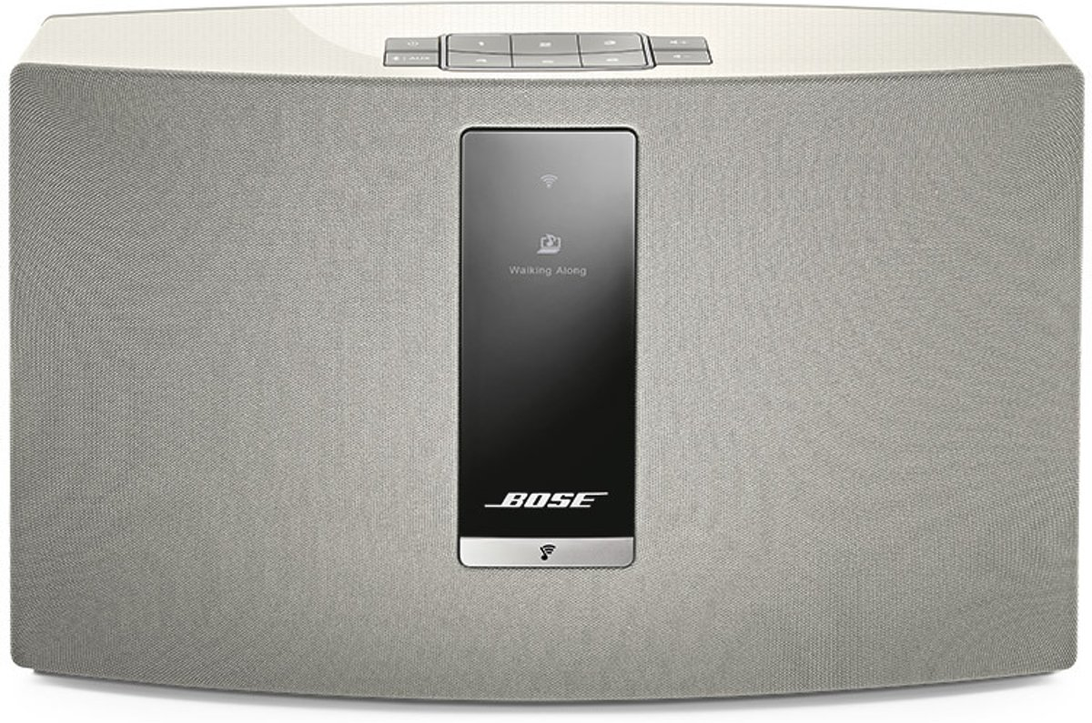 bol.com | Bose SoundTouch 20 series III - Wit