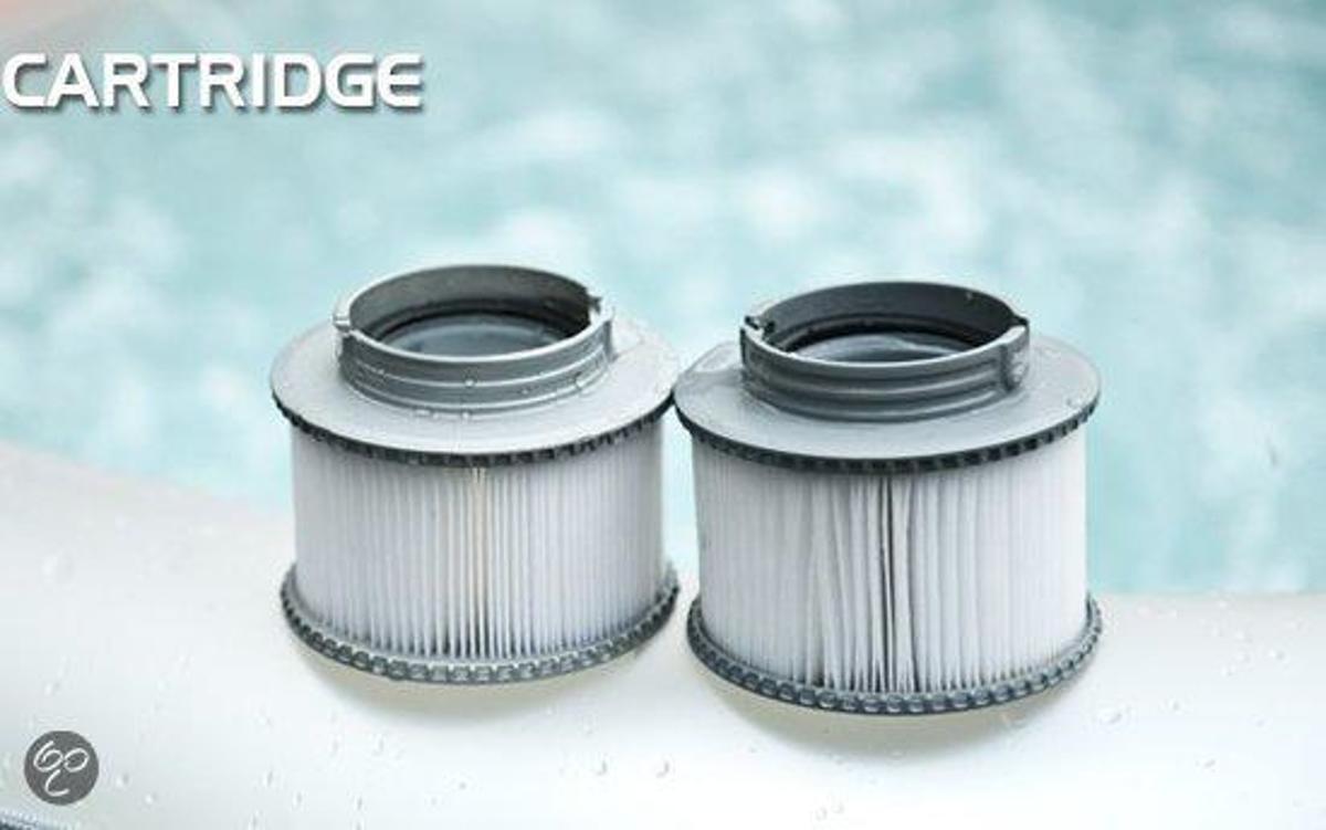 Mspa set filter cartridges