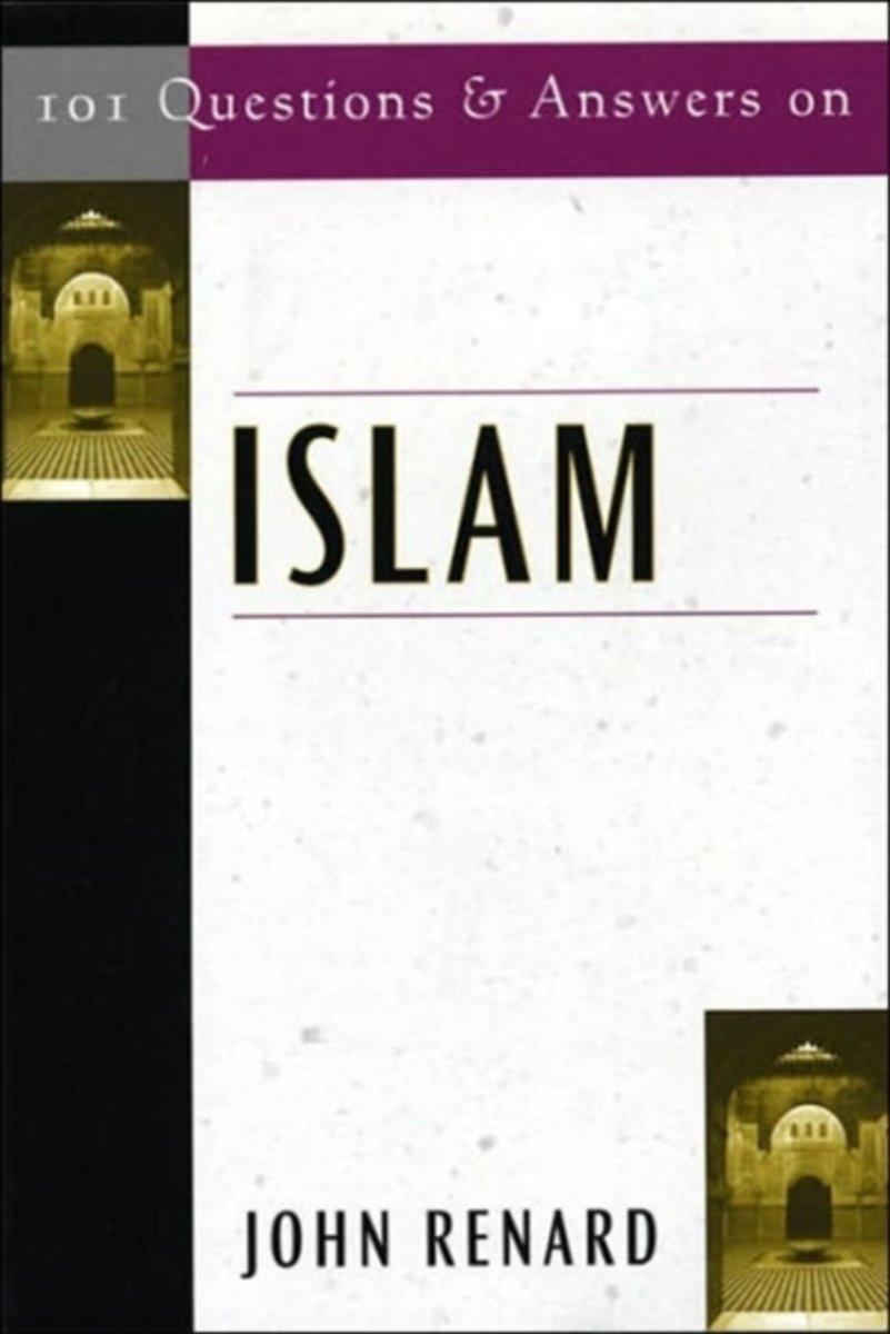 bol.com | 101 Questions and Answers on Islam, John Renard | 9780809142804 |  Boeken