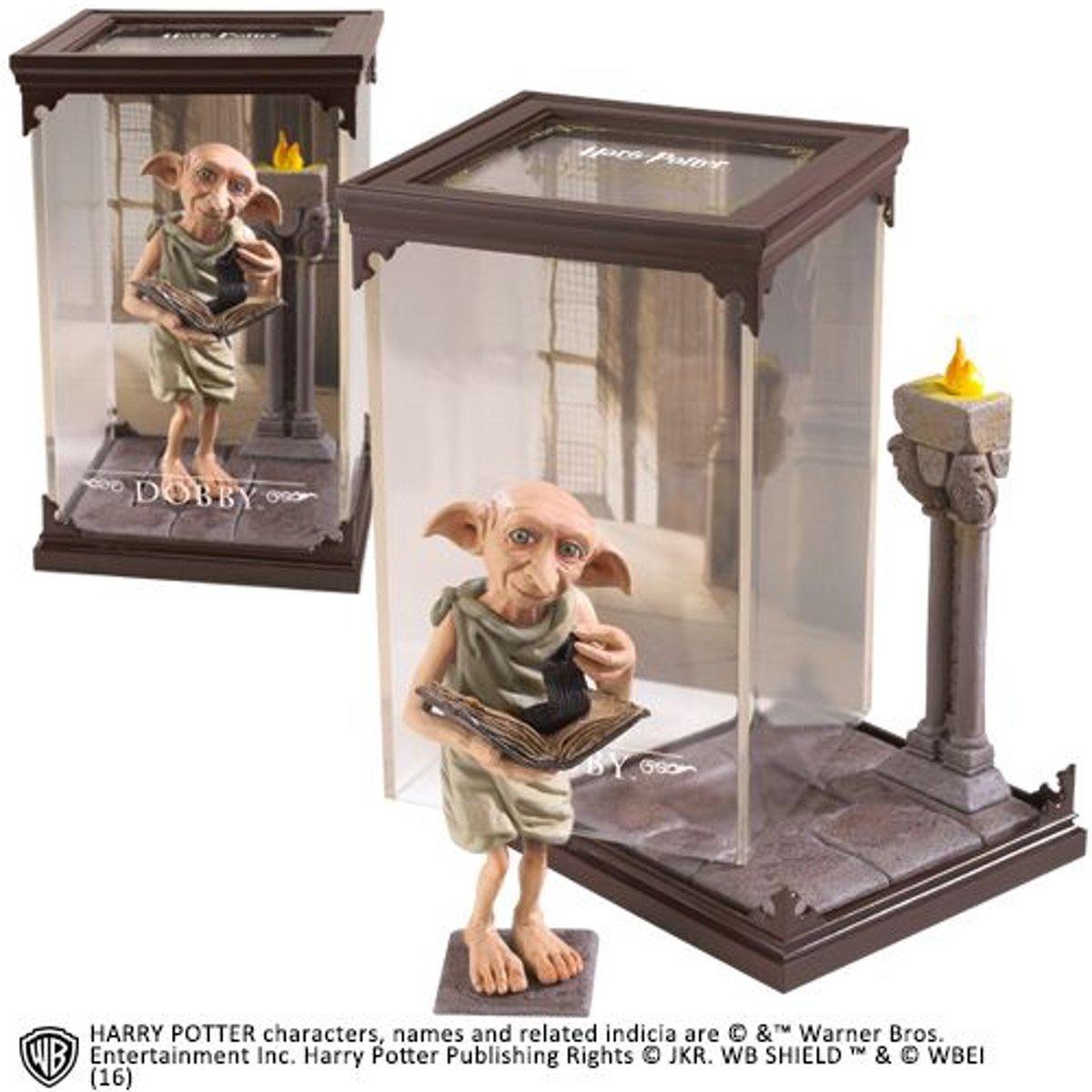 Harry Potter - Fantastic Beasts - Magical Creatures - Dobby kopen