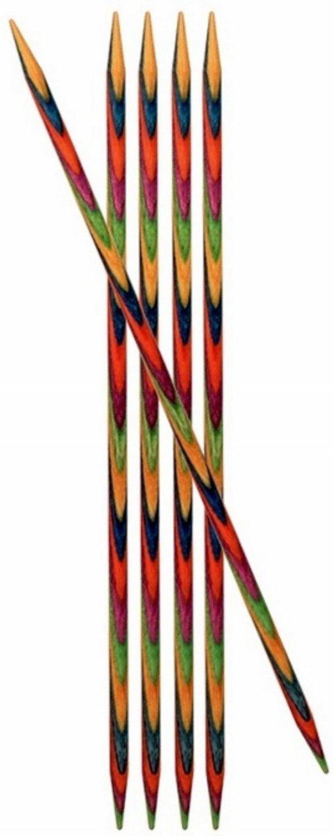 KnitPro Symfonie Sokkennaalden 15 cm 2.50 mm kopen