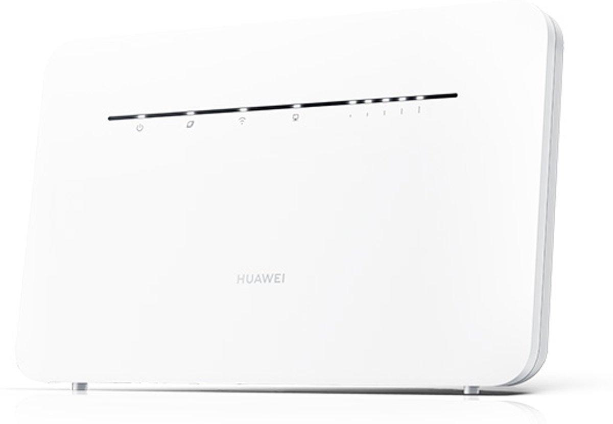 Huawei B535-232 network analyzer Wit kopen