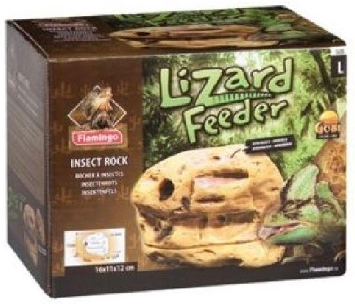 Insectenrots Lizard Feeder