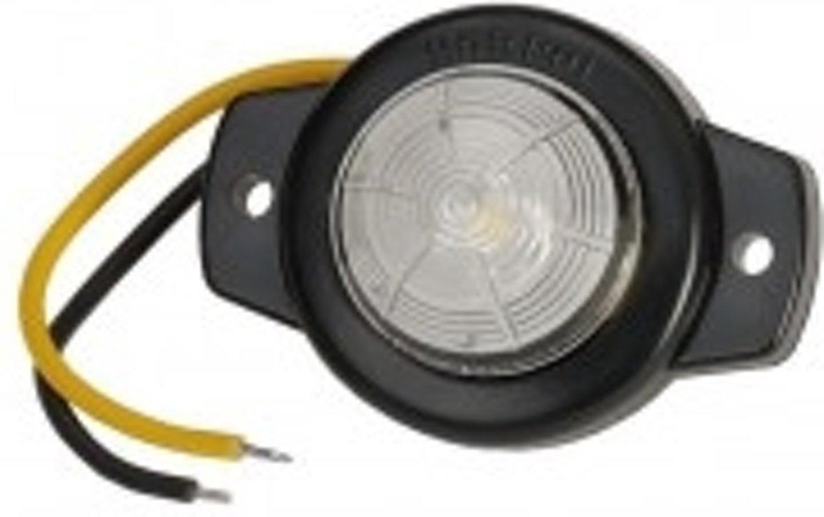 Zijmarkeringslicht 12/24V LED - Wit LD-12 L0828 kopen