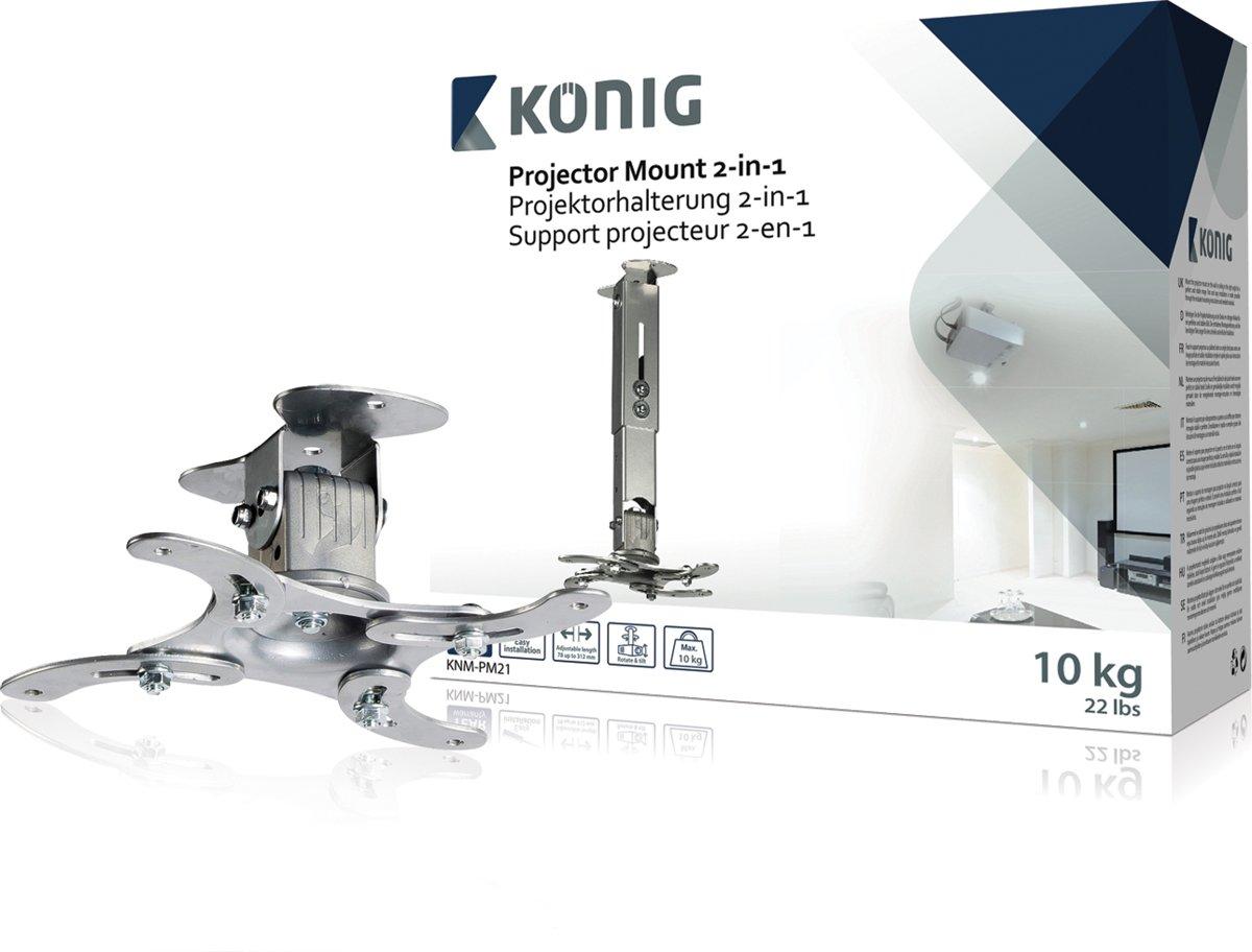 König KNM-PM21 projector beugel kopen