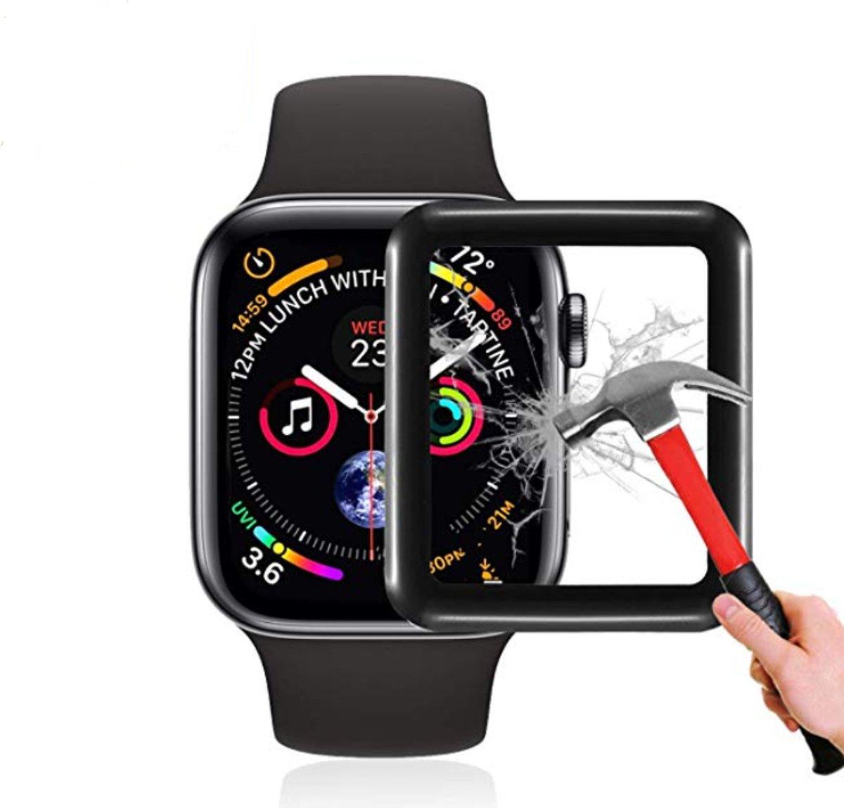 Glazen screen protector Apple Watch - 40mm