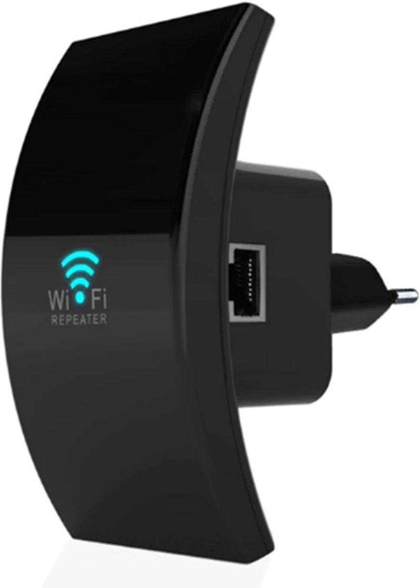 Wifi repeater - Wifi Versterkers - Wifi Versterker - Sterker Wifi Signaal - Stopcontact - 300mbps kopen