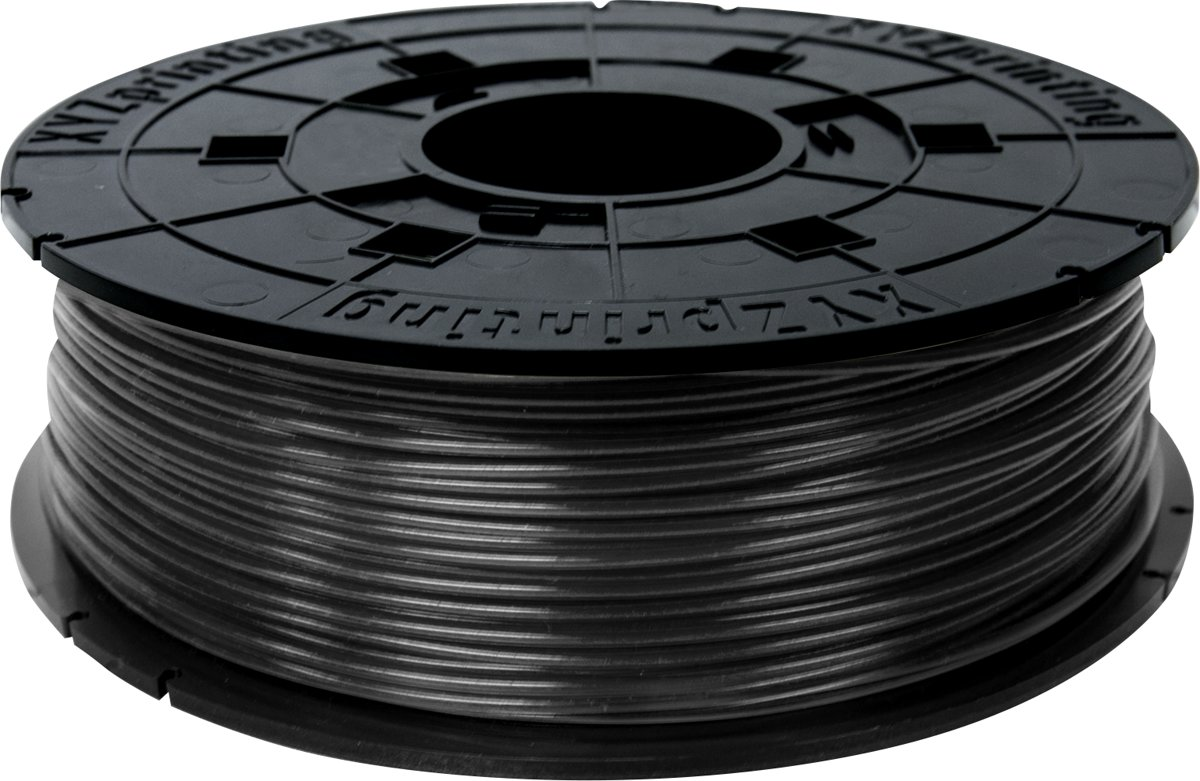 REFILL PLA Black 600g