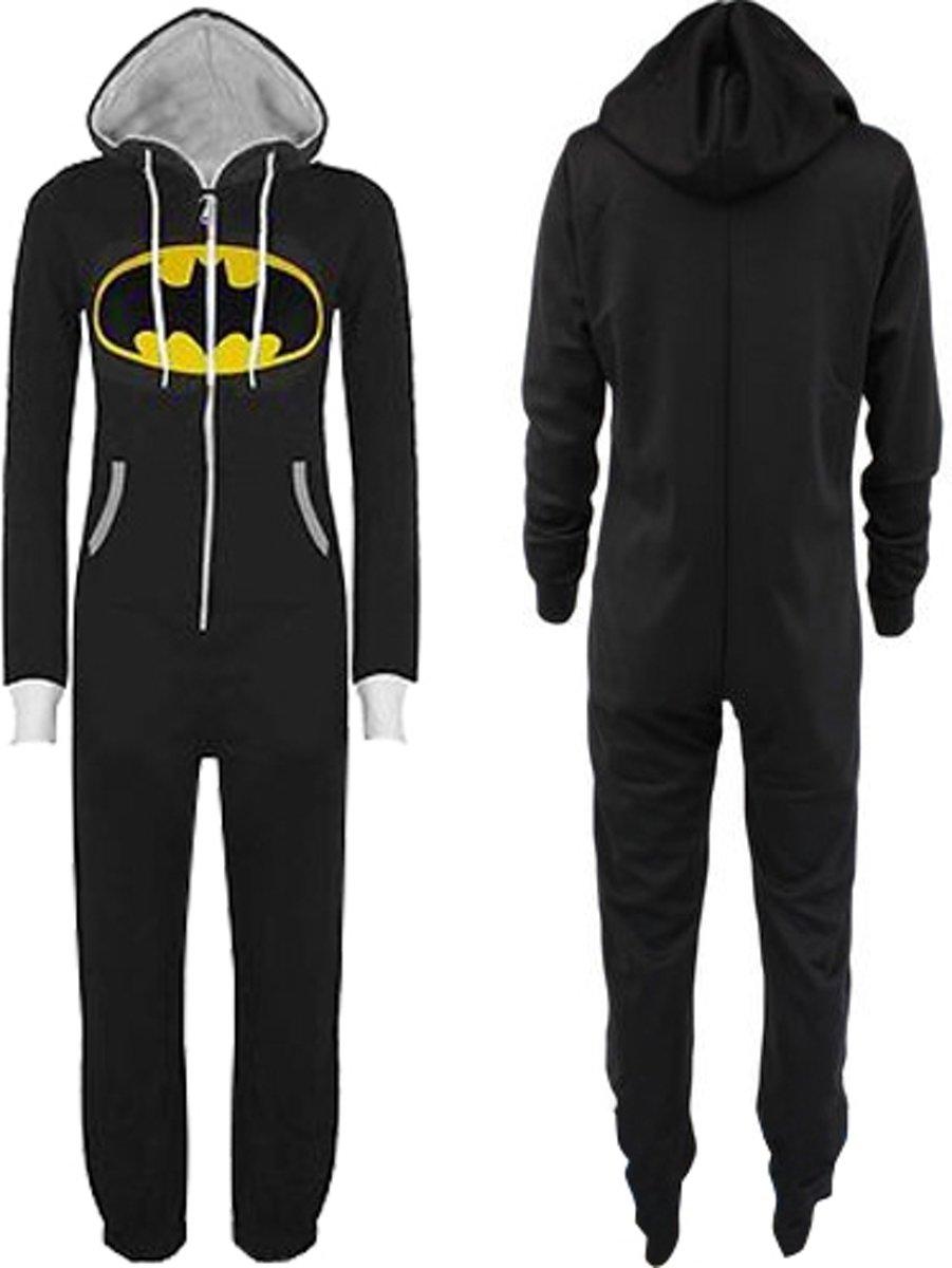 Batman onesie Dieren Onesies (S) kopen