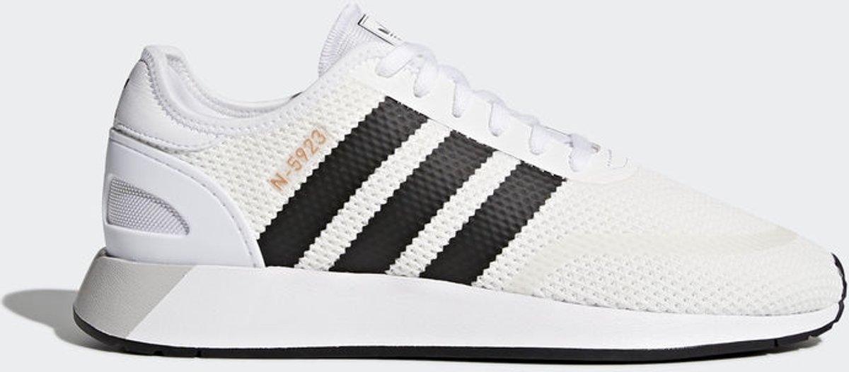 adidas N-5923 Sneakers Dames - Wit
