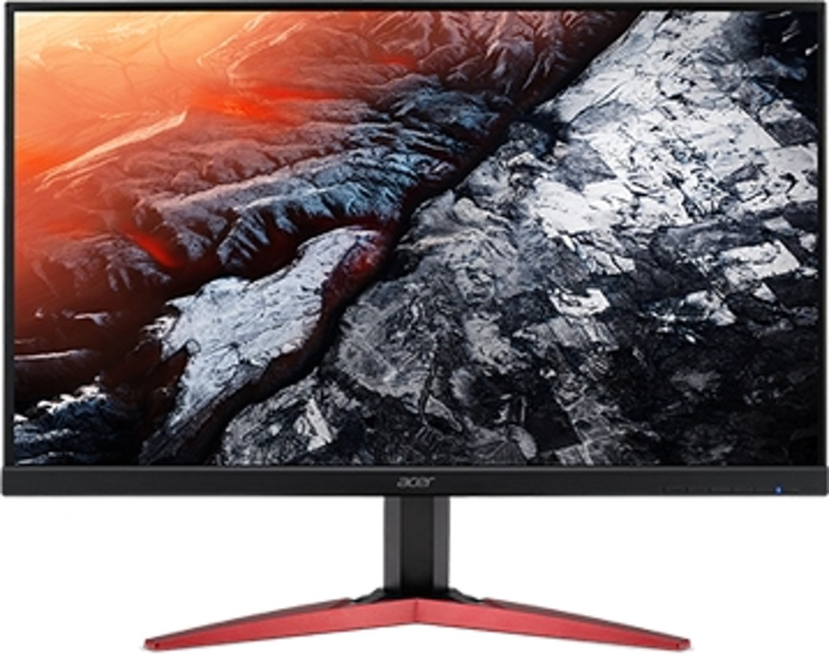 Acer KG271Cbmidpx - Full HD LED Gaming Monitor