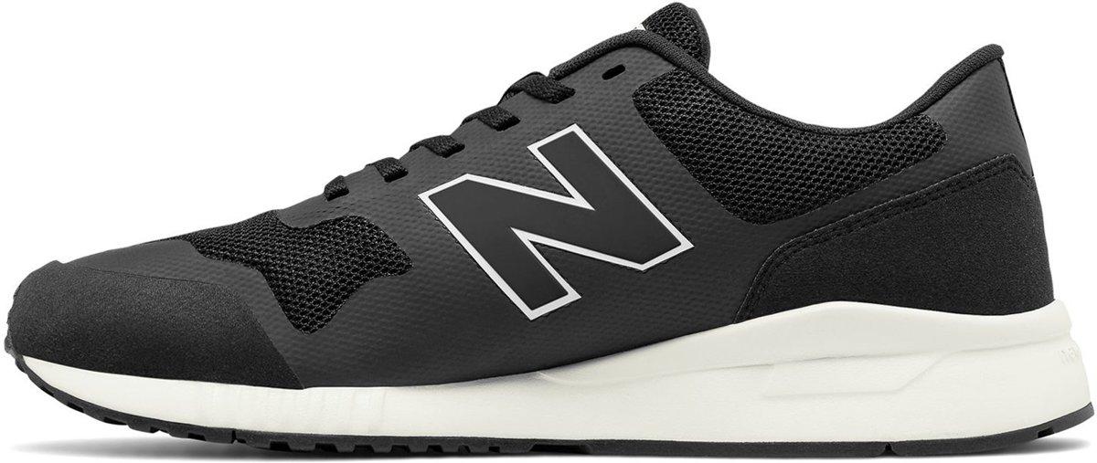 Nouvel Équilibre Des Classiques Modernes Espadrille Chaussures Pour Hommes - Taille 44 - Hommes - Noir / Blanc D8Kt2yi9