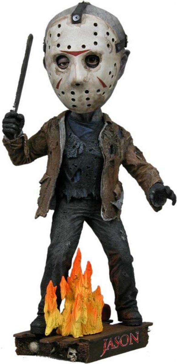 Friday the 13th: Jason Head Knocker