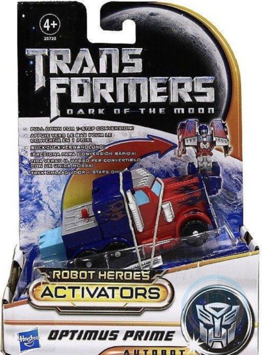Transformers 3 Dark of the Moon  Activators Asst (case of 8)/Toys kopen