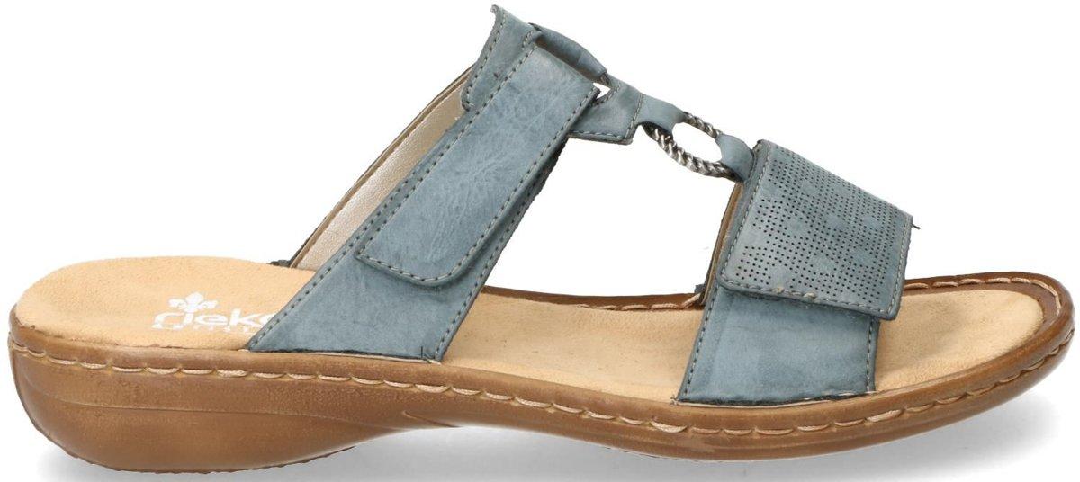 | Rieker slipper Dames Maat 36