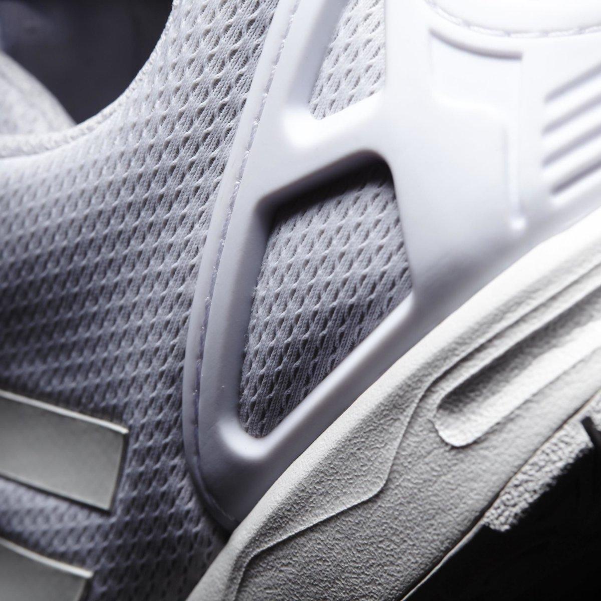 6ce6c205f91 bol.com | adidas ZX FLUX AF6403 Wit;Wit maat 36.5