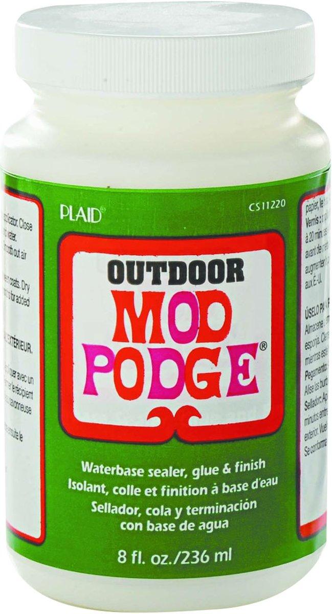 Mod Podge Outdoor, 236ml 8 oz. kopen