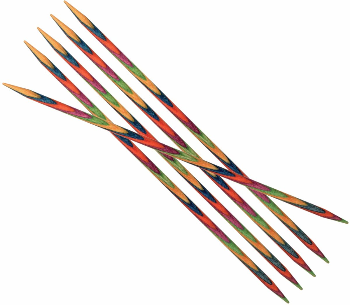 KnitPro Symfonie Sokkennaalden 15 cm 3.00 mm kopen