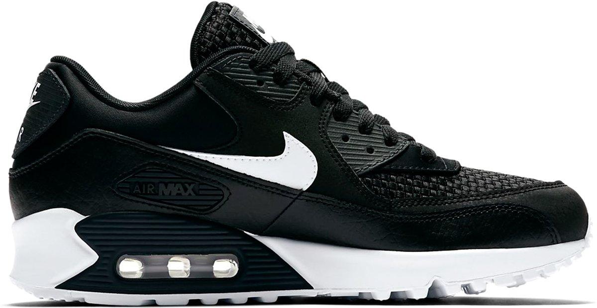 the best attitude 4a8bc e5646 Nike Air Max 90 Femmes Chaussures De Sport Chaussures De Sport - Taille 40  - Femmes Nike